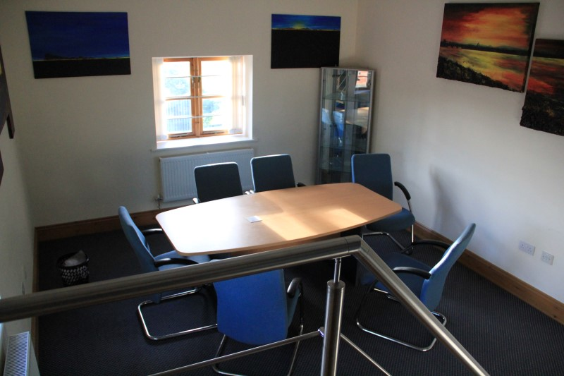 Office Space rental in Blandford Forum