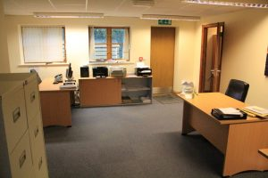 Office rental in Blandford Forum