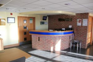 Blandford Forum Office Space rental