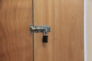 Blandford Forum Self Storage Units