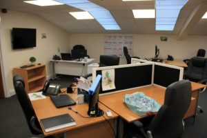 Offices for hire in Blandford Forum